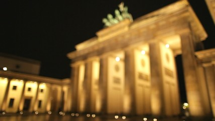 Brandenburger Tor 1080p HD , in Berlin, Germany