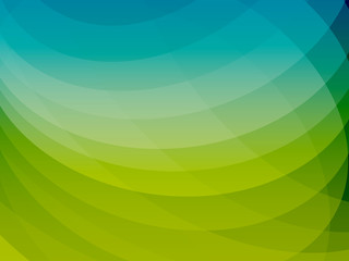 Blue-Green wavelet background BoxRiden-2, more colors
