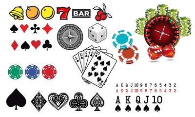 Casino Royal Elements 2
