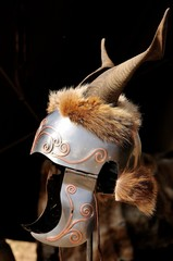 celtic helmet
