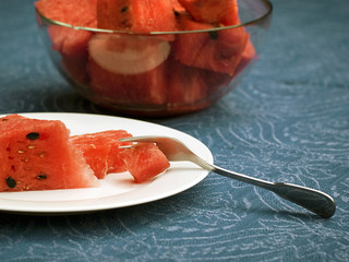 Wassermelone # 7737
