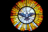 Outpouring of the Holy Spirit - 42535914