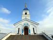 Свято-Иверский женский монастырь - с 1903 года. Ростов-на-Дону