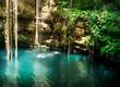 Ik-Kil Cenote, Chichen Itza, Mexico - 42544908