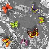 Hintergrund | Schmetterling
