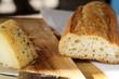 Baguette und Käse