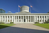 State Capitol of Ohio, Columbus