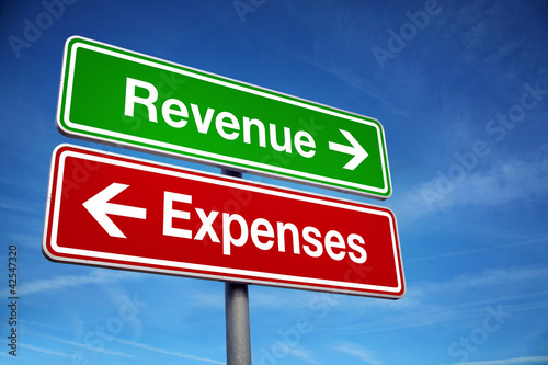 Revenue & Expenses