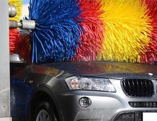 Lavaggio SUV