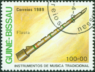 Traditional Musical Instruments(flute)