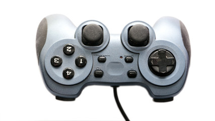 Old game pad