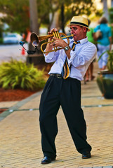 Bill Colletti - Fifth Avenue, Naples FL