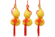 Chinese New Year Bottle Gourd Ornaments