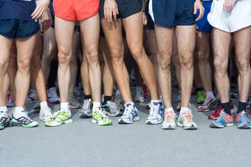 Start of a race