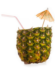 pineapple cup