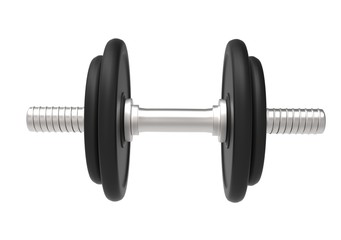 Dumbell Weights 4