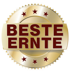 button gold beste ernte