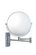 Leinwanddruck Bild - wall cosmetic mirror