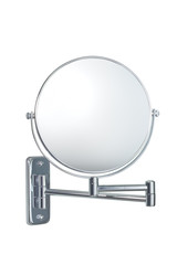 wall cosmetic mirror