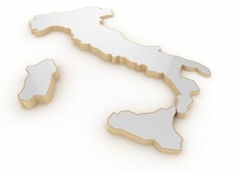 Italia in 3d
