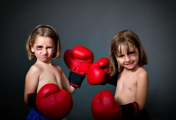 olimpic boxing