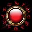 zodiak mystic red