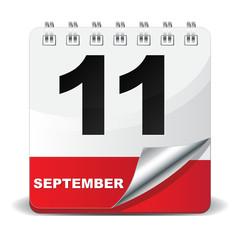 11 SEPTEMBER ICON