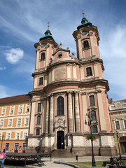 Church in Eger 4