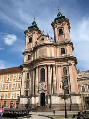 Church in Eger 4