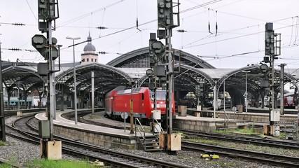 Bahnverkehr #2