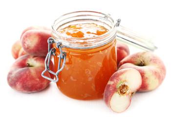Jam of Saturn Peaches