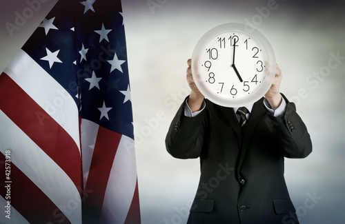 american time