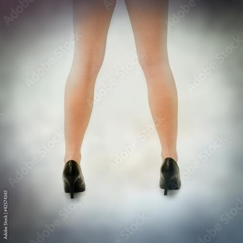 secretary legs