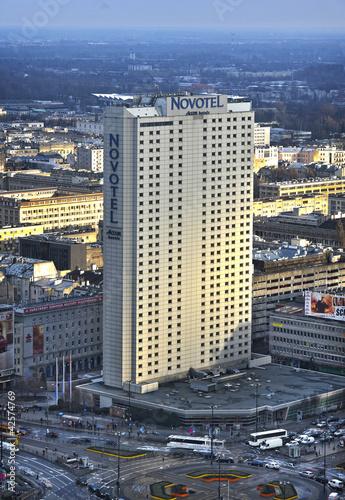 Novotel Warszawa