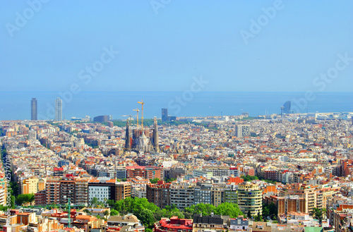 Barcelona, Spain (Europe)