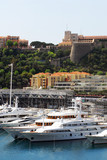 Monaco and Monte Carlo Kingdom