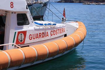 Guardia Costiera italiana - Italian Coast Guard