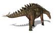Miragaia Dinosaur 2