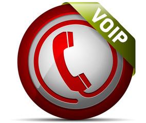 VOIP Button