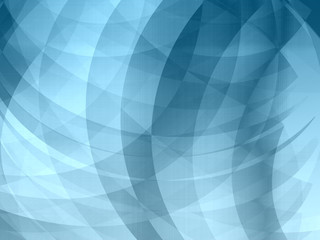 Light Blue waves rays background Waray-C