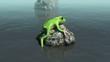 frog animation 2