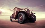 Vintage luxury - 42598149