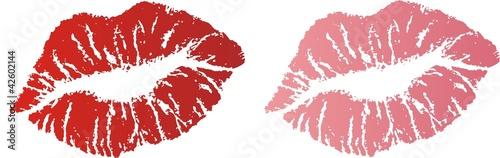 pictogrammes lèvres