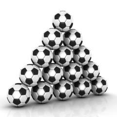 Fussballpyramide