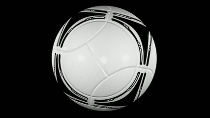 Soccer Animation Loop 2012 Tango HD