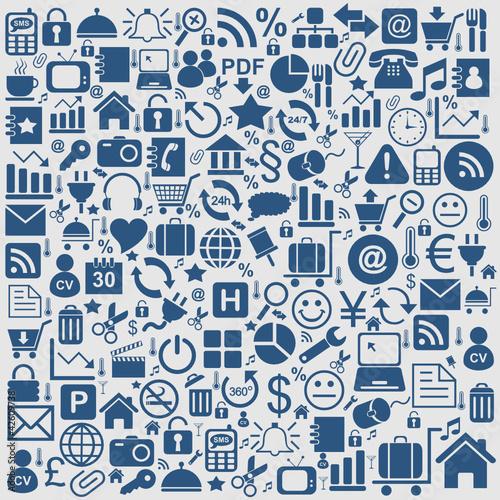房子 icon 矢量图 免费下载
