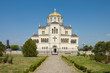 cathedral of St. Vladimir. Chersonesus near Sevastopol in Crimea