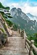 Fototapeten,chinese,china,landschaft,berg