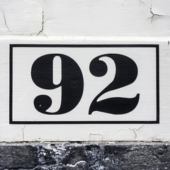 Nr. 92