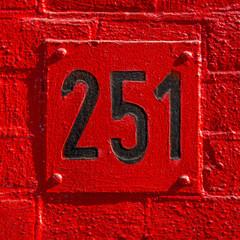 Nr. 251